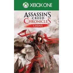 Assassin's Creed Chronicles: China found on Bargain Bro India from Game Stop US for $9.99