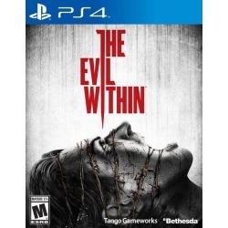 The Evil Within found on GamingScroll.com from Game Stop US for $24.99
