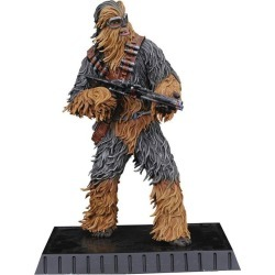 Solo: A Star Wars Story Chewbacca Milestones Statue Diamond Select Toys GameStop found on Bargain Bro Philippines from Game Stop US for $189.97