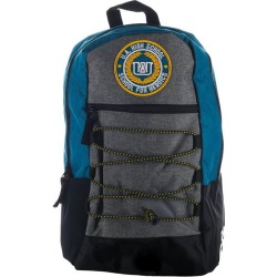 My Hero Academia U.A. High School Backpack Bio World Merchandising GameStop found on Bargain Bro Philippines from Game Stop US for $29.99