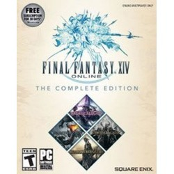 Square Enix Digital FINAL FANTASY XIV: Shadowbringers Complete Edition PC Download Now At GameStop.com!