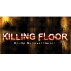 Killing Floor: Nightfall Character Pack found on GamingScroll.com from Game Stop US for $1.99