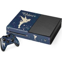 Tinker Bell Believe Skin Bundle for Xbox One found on Bargain Bro from Game Stop US for USD $30.39