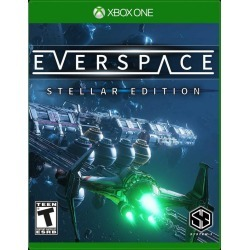 Everspace Stellar Edition Only at GameStop Xbox One GS2 Games Available At GameStop Now!