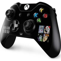 Disney Villains Feels Good To Be Bad Controller Skin for Xbox One Xbox One Accessories Microsoft GameStop found on Bargain Bro Philippines from Game Stop US for $14.99