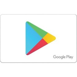 Google Play Gift Card $50 found on Bargain Bro India from Game Stop US for $50.00