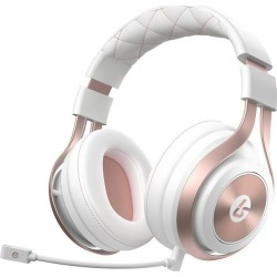 Lucid Sound Xbox One LS35X Rose Gold Wireless Stereo Gaming Headset Available At GameStop Now!