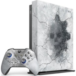 Xbox One X Gears 5 Edition 1TB found on Bargain Bro Philippines from Game Stop US for $359.99