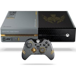 Xbox One Call of Duty: Advanced Warfare Limited Edition 1TB found on Bargain Bro India from Game Stop US for $219.99