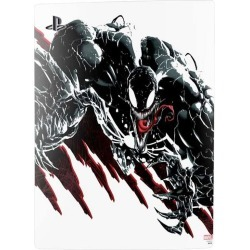 Venom Console Skin for PlayStation 5 Digital Edition PS5 Accessories Sony GameStop found on GamingScroll.com from Game Stop US for $19.99