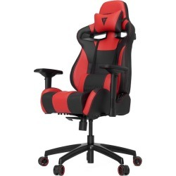 SL4000 Black and Red Gaming Chair found on Bargain Bro India from Game Stop US for $449.99
