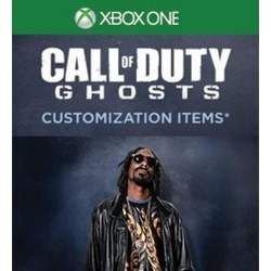 Call of Duty Ghosts Snoop Dogg Voice Pack found on Bargain Bro India from Game Stop US for $3.00