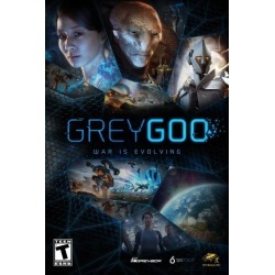 Grey Box Digital Grey Goo PC Download Now At GameStop.com!