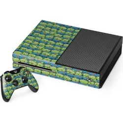Toy Story Alien Collage Skin Bundle for Xbox One Xbox One Accessories Microsoft GameStop found on Bargain Bro Philippines from Game Stop US for $39.99