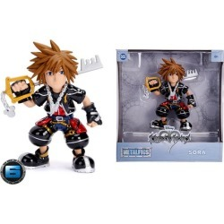 Kingdom Hearts Sore Die-cast Figure found on Bargain Bro India from Game Stop US for $9.97