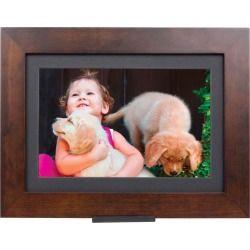 PhotoShare Friends and Family Wood Cloud Frame 8 in found on Bargain Bro India from Game Stop US for $149.99