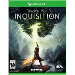 Dragon Age: Inquisition found on Bargain Bro India from Game Stop US for $60.00