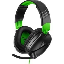 Recon 70 Black Wired Gaming Headset for Xbox One found on GamingScroll.com from Game Stop US for $39.99