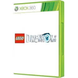 LEGO Dimensions Video Game found on GamingScroll.com from Game Stop US for $2.99