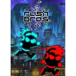 Digital Tribe Games Digital Rush Bros. PC Download Now At GameStop.com!