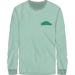 Bio World Merchandising My Hero Academia Deku Long Sleeve T-Shirt Available At GameStop Now!