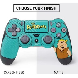 The Flintstones Barney Rubble Controller Skin for PlayStation 4