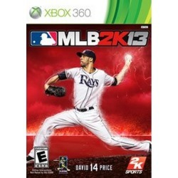 Major League Baseball 2K13 found on Bargain Bro India from Game Stop US for $14.99