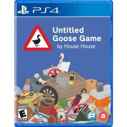 Untitled Goose Game found on GamingScroll.com from Game Stop US for $29.99