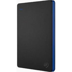Seagate PlayStation 4 External Game Drive 2TB PC Available At GameStop Now!