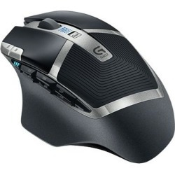 Logitech G602 Wireless Gaming Mouse PC Available At GameStop Now!