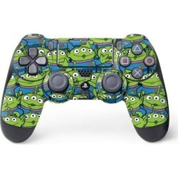 Toy Story Alien Collage Controller Skin for PlayStation 4 PS4 Accessories Sony GameStop found on Bargain Bro Philippines from Game Stop US for $14.99