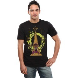 ThinkGeek Collectibles Shirt XL- Yu-Gi-Oh Throne Available At GameStop Now!