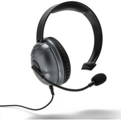 Atrix M-Series Wired Gaming Headset PC Accessories Atrix GameStop found on Bargain Bro Philippines from Game Stop US for $14.99