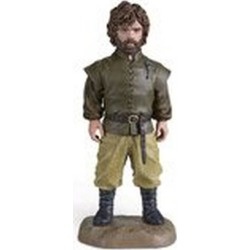 ThinkGeek Game of Thrones Tyrion Lannister Statue Available At GameStop Now!