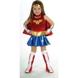 Wonder Woman Toddler Costume