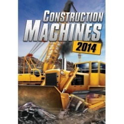 PlayWay Digital Construction Machines 2014 PC Download Now At GameStop.com!