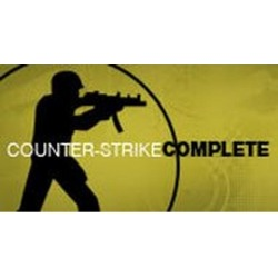 Valve Digital Counter-Strike Complete PC Download Now At GameStop.com!