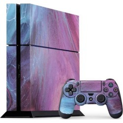 Space Marble Skin Bundle for PlayStation 4 PS4 Accessories Sony GameStop found on Bargain Bro Philippines from Game Stop US for $39.99
