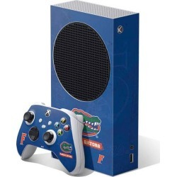 University of Florida Gators Skin Bundle for Xbox Series S found on Bargain Bro from Game Stop US for USD $30.39
