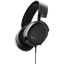 SteelSeries Arctis 3 Console Headset PS4 Available At GameStop Now!