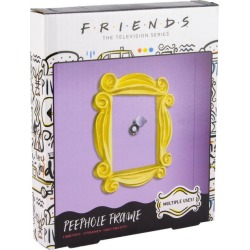 Pyramid America Friends Peephole Picture Frame Pre-Order At GameStop Now! found on Bargain Bro Philippines from Game Stop US for $17.99
