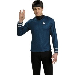 Star Trek Beyond Spock Costume Wig, One Size Rubie's Costume Company GameStop found on Bargain Bro Philippines from Game Stop US for $13.99