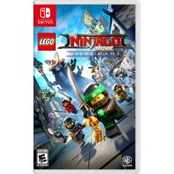 LEGO Ninjago Movie Video Game found on GamingScroll.com from Game Stop US for $29.99