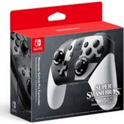 Nintendo Switch Wireless Pro Controller (Assortment) found on GamingScroll.com from Game Stop US for $39.99