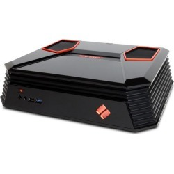 Other CyberPowerPC Syber C SCCB100 Black Mini ITX Gaming Case PC Available At GameStop Now!