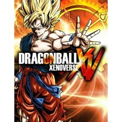 Digital Dragonball Xenoverse PC Games Bandai Namco Entertainment America Inc. GameStop found on Bargain Bro Philippines from Game Stop US for $39.99