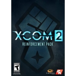 XCOM 2 Reinforcement Pack found on GamingScroll.com from Game Stop US for $19.99