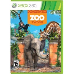 Microsoft Game Studios Zoo Tycoon Xbox 360 Available At GameStop Now!