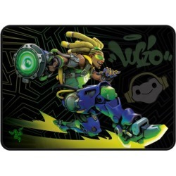 Razer Goliathus Overwatch Lucio Edition Gaming Mouse Pad PC Pre-Order At GameStop Now!