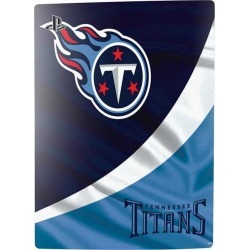 NFL Tennessee Titans Console Skin for PlayStation 5 Digital Edition PS5 Accessories Sony GameStop found on GamingScroll.com from Game Stop US for $19.99
